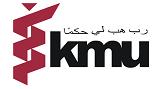 kmu university logo