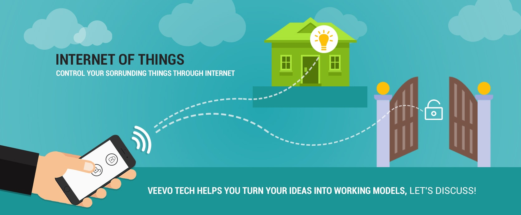 Veevo Internet of things